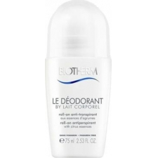 Biotherm le déodorant by lait corporel roll-on