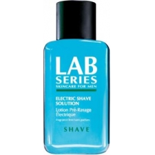Lab series electric shave solution - lab series