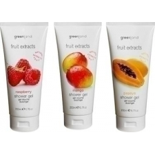 Greenland fruit extracts shower gel