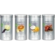 Greenland fruit emotions scrub salt