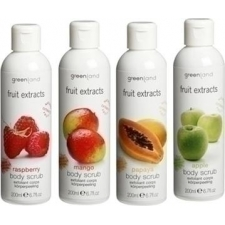 Greenland fruit extracts body scrub