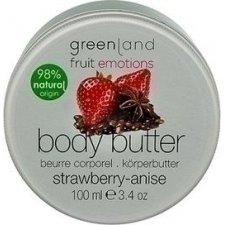 Greenland fruit emotions body butter