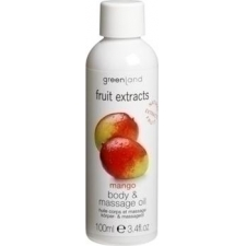 Greenland fruit extracts body & massage oil
