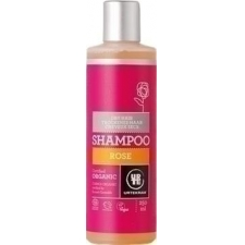 Urtekram rose shampoo dry hair