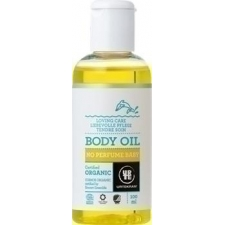 Urtekram baby body oil organic