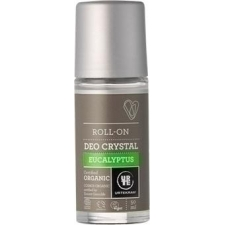Urtekram eucalyptus deo crystal roll on
