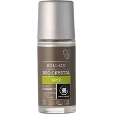 Urtekram lime deo crystal roll on