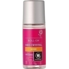 Urtekram rose deo crystal roll on