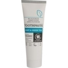 Urtekram mint & green tea toothpaste