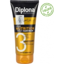 Diplona your nutrition profi hair mask