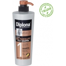 Diplona your oil therapy profi shampoo