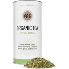 Daytox daytox organic tea herbal