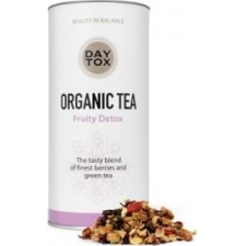 Daytox daytox organic tea fruity