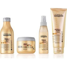 L'oréal professionel absolut repair