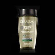 Kérastase capital force anti-oiliness