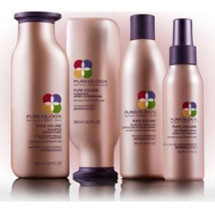 Pureology pureology pure volume