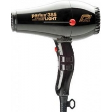 Parlux secador parlux 385 power light black