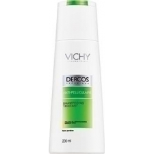 Dercos vichy shampooing anti-pelliculaire