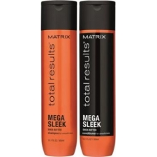 Matrix total results - mega sleek