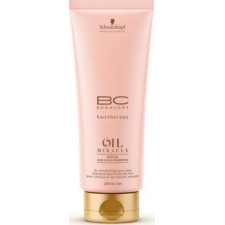 Schwarzkopf bc oil miracle rose oil-in-shampoo