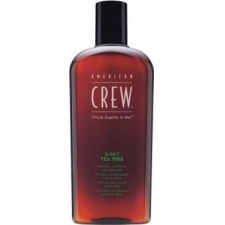American crew american crew 3-in-1 tea tree
