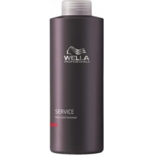 Wella professionals service perm post treatment