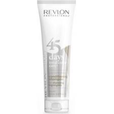 Revlon professional 45 days conditioning shampoo highlights