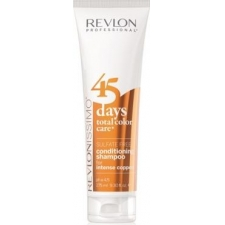 Revlon professional 45 days conditioning shampoo int coppers