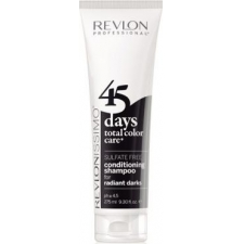 Revlon professional 45 days conditioning shampoo rad darks