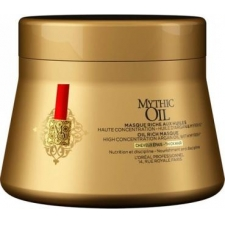 L'oréal professionel mythic oil rich masque thick hair