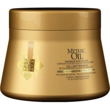 L'oréal professionel mythic oil light masque normal/fine hair