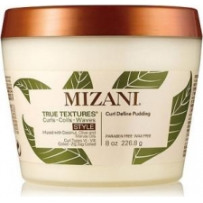 Mizani true textures curl define pudding