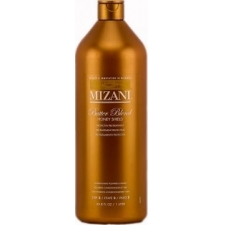 Mizani butter blend honey shield
