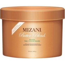 Mizani butter blend relaxer for fine/color