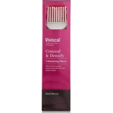 Viviscal conceal & densify volumizing dark brown
