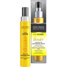 John frieda sheer blonde go blonder lightening spray