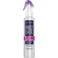 John frieda frizz ease 3day straight flat iron spray