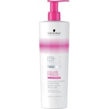 Schwarzkopf color freeze micellar clean conditioner