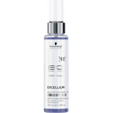 Schwarzkopf excellium beautifying steel spray