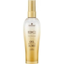 Schwarzkopf oil miracle oil mist fine/normal hair