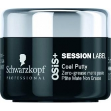 Schwarzkopf osis+ session label coal putty