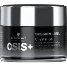 Schwarzkopf osis+ session label crystal gel