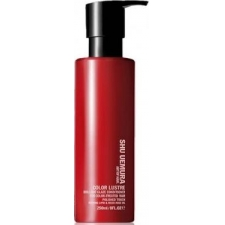 Shu uemura color lustre brilliant glaze conditioner