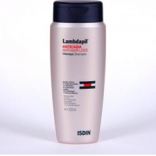 Isdin lambdapil anti-hair loss shampoo