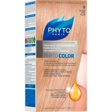 Phyto phytocolor coloration permanente 9