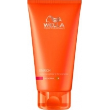 Wella professionals enrich conditioner fine/normal hair