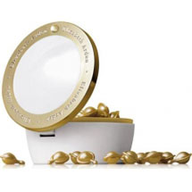 Ceramide gold ultra cap. int.face&throat