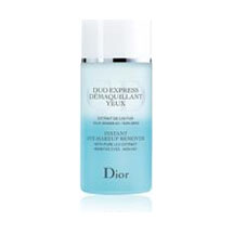 Christian dior duo démaquillant express yeux