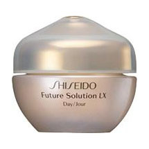 Shiseido future solution daytime prot cream spf15