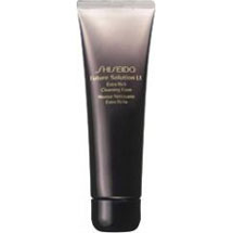 Shiseido future solution extra rich cleansing foam